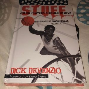Stuff Good Players Should Know by Dick Devenzio